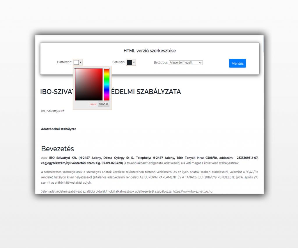 htmlverzioszerkesztese_VirtualJog